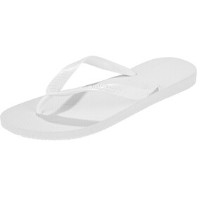 havaianas Top Flips white